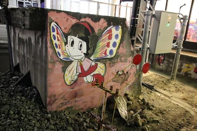 藤田八束の鉄道写真@万国博覧会開催が大阪に決定、博覧会の数々、日本経済効果に大いに期待できるのか_d0181492_23363498.jpg