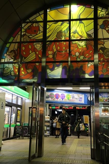 藤田八束の鉄道写真@万国博覧会開催が大阪に決定、博覧会の数々、日本経済効果に大いに期待できるのか_d0181492_23365997.jpg