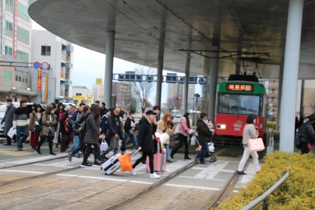 藤田八束の鉄道写真@万国博覧会開催が大阪に決定、博覧会の数々、日本経済効果に大いに期待できるのか_d0181492_23561602.jpg