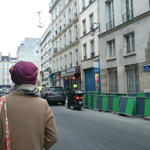 Paris買い付けの旅2日目②_c0118809_17542986.jpg