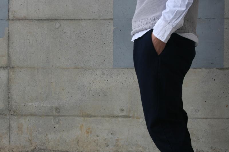第3391回 春に穿くパンツ。_f0366424_19344120.jpg