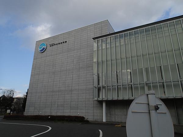 日本動物分類学会大会の打ち合わせ_c0193735_2011415.jpg