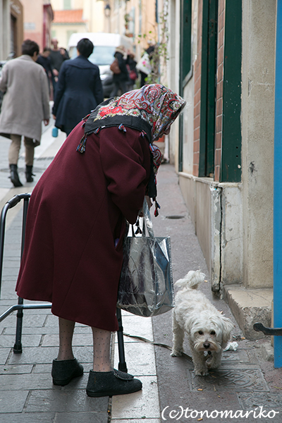 旅先での「旧市街」さんぽ 〜マルセイユ「パニエ地区」〜_c0024345_06295862.jpg