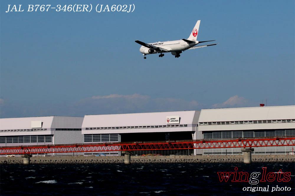 '17年 川崎・浮嶋公園レポート ・・・ JAL/JA602J_f0352866_21574598.jpg