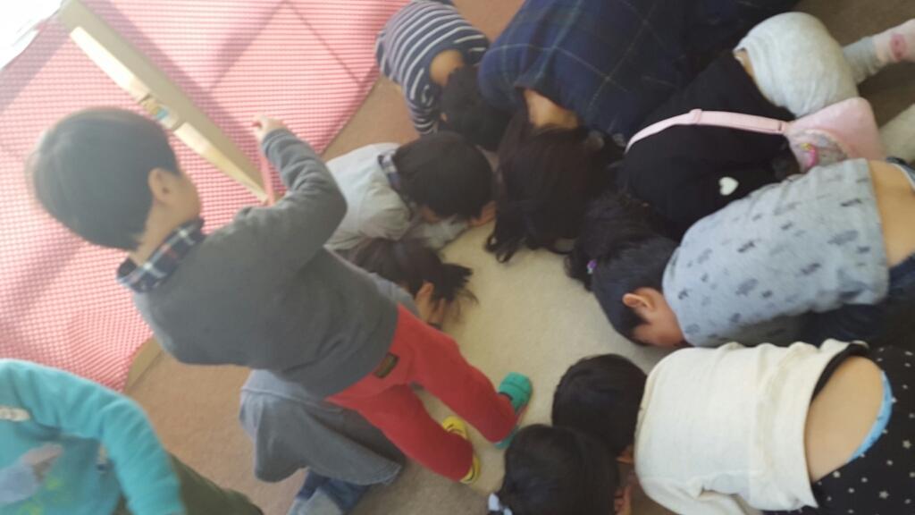 幼稚園クラス 年少さん_a0318871_21104194.jpg