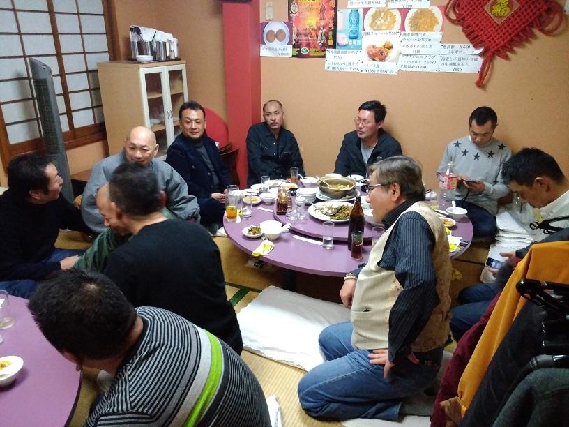 平成廿九年二月四日 神奈川有志の會懇親會 於横濱市_a0165993_22374943.jpg