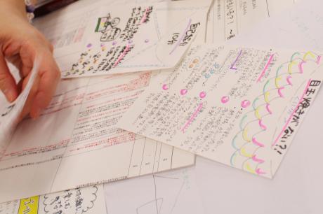 【青学WSD】1日みっちり省察の日!_a0197628_01270503.jpg