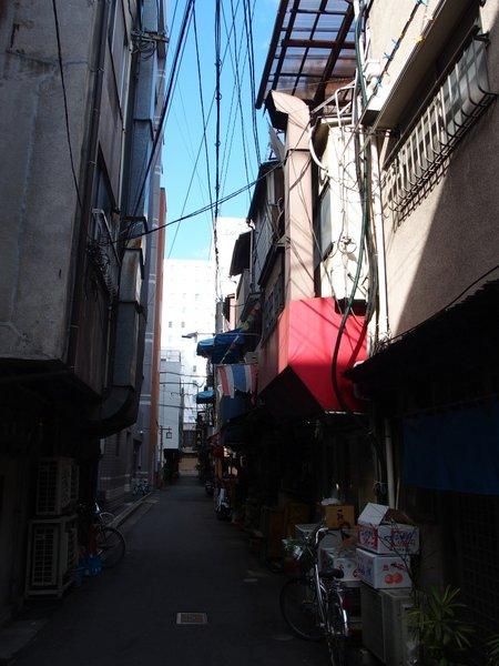 定点観測@広島駅西飲食街_b0190540_11325939.jpg