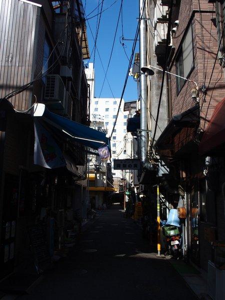 定点観測@広島駅西飲食街②_b0190540_11424993.jpg
