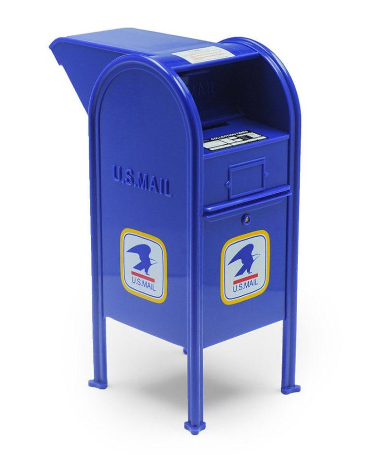 USPSのミニチュア郵便ポスト、新作入荷予定_a0077842_15445393.jpg