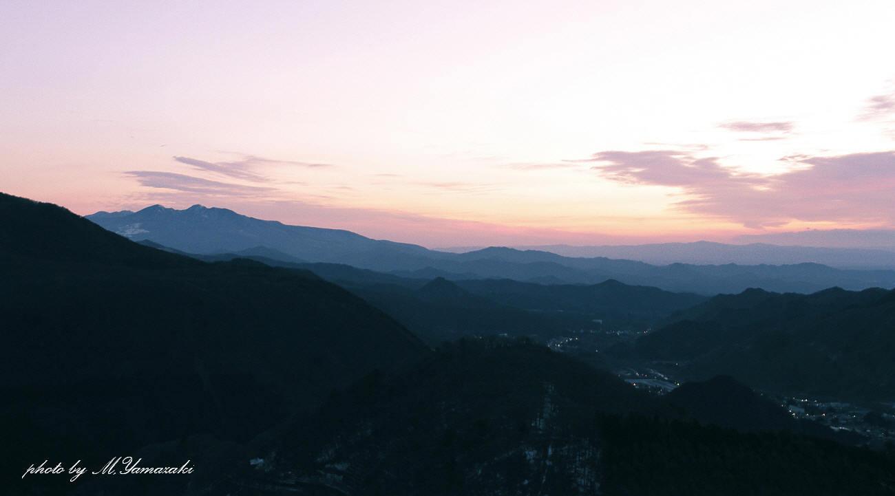 お山のエナガ_c0217255_15503377.jpg
