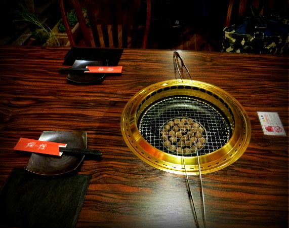 激辛ビビン麺*軽井沢 焼肉迎賓館 爛燈(らんたん)_f0236260_23045251.jpg