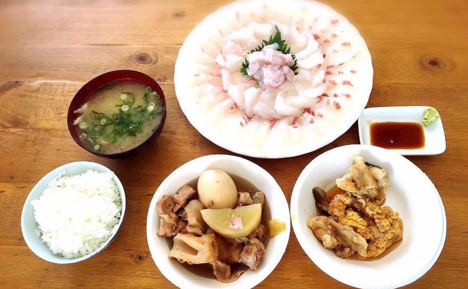 魚だけ〜☆みなべ・田辺_e0158261_1348448.jpg