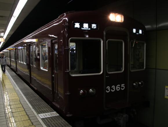 阪急3315F 天下茶屋運用_d0202264_20535573.jpg