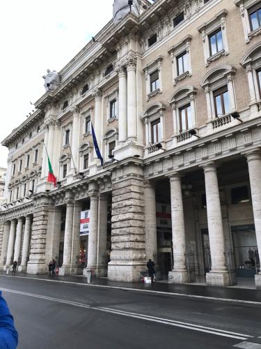 イタリア珍道中 ローマの休日 最後の日!!!おすすめ!Palazzo Doria Pamphilj ドーリア パンフィーリ美術館_f0355367_01120657.jpg
