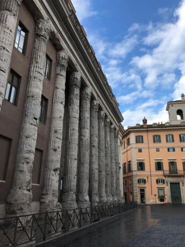 イタリア珍道中 ローマの休日 最後の日!!!おすすめ!Palazzo Doria Pamphilj ドーリア パンフィーリ美術館_f0355367_01120993.jpg