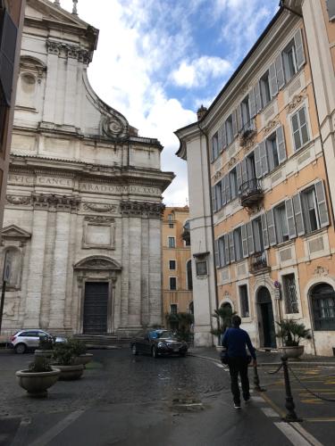 イタリア珍道中 ローマの休日 最後の日!!!おすすめ!Palazzo Doria Pamphilj ドーリア パンフィーリ美術館_f0355367_01145781.jpg
