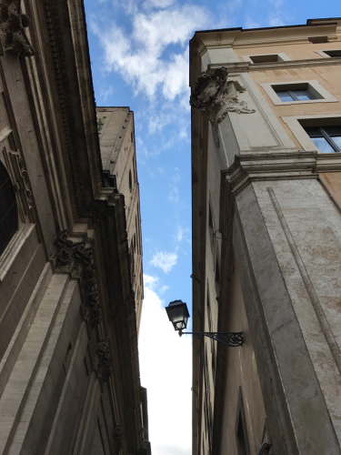 イタリア珍道中 ローマの休日 最後の日!!!おすすめ!Palazzo Doria Pamphilj ドーリア パンフィーリ美術館_f0355367_01145834.jpg