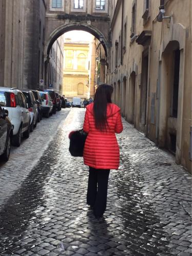 イタリア珍道中 ローマの休日 最後の日!!!おすすめ!Palazzo Doria Pamphilj ドーリア パンフィーリ美術館_f0355367_01145858.jpg