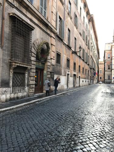 イタリア珍道中 ローマの休日 最後の日!!!おすすめ!Palazzo Doria Pamphilj ドーリア パンフィーリ美術館_f0355367_01145984.jpg