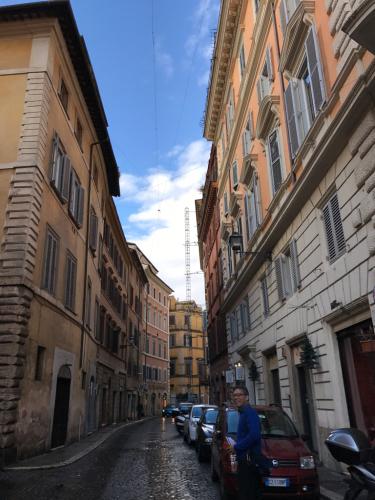 イタリア珍道中 ローマの休日 最後の日!!!おすすめ!Palazzo Doria Pamphilj ドーリア パンフィーリ美術館_f0355367_01145995.jpg