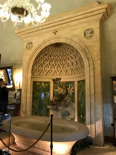 イタリア珍道中 ローマの休日 最後の日!!!おすすめ!Palazzo Doria Pamphilj ドーリア パンフィーリ美術館_f0355367_01150224.jpg