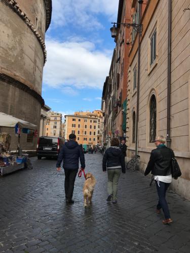 イタリア珍道中 ローマの休日 最後の日!!!おすすめ!Palazzo Doria Pamphilj ドーリア パンフィーリ美術館_f0355367_01182498.jpg
