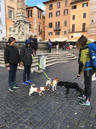 イタリア珍道中 ローマの休日 最後の日!!!おすすめ!Palazzo Doria Pamphilj ドーリア パンフィーリ美術館_f0355367_01182560.jpg