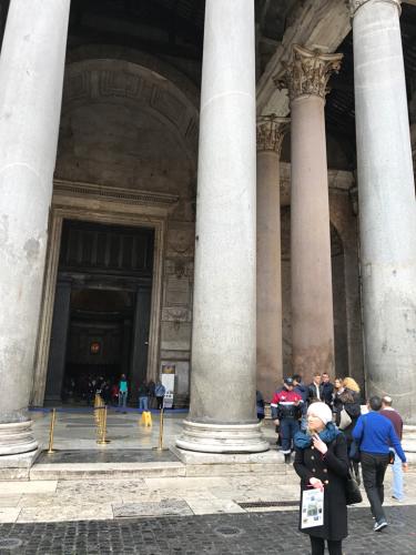 イタリア珍道中 ローマの休日 最後の日!!!おすすめ!Palazzo Doria Pamphilj ドーリア パンフィーリ美術館_f0355367_01182733.jpg