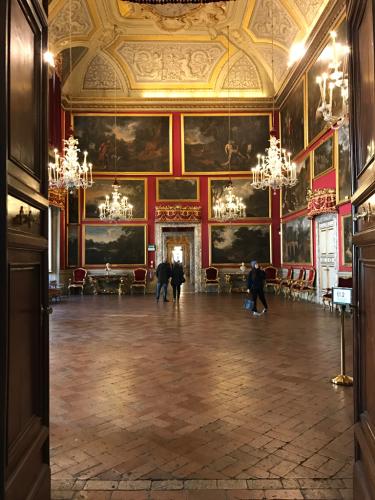 イタリア珍道中 ローマの休日 最後の日!!!おすすめ!Palazzo Doria Pamphilj ドーリア パンフィーリ美術館_f0355367_01282027.jpg