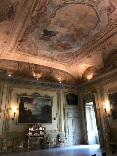イタリア珍道中 ローマの休日 最後の日!!!おすすめ!Palazzo Doria Pamphilj ドーリア パンフィーリ美術館_f0355367_01282056.jpg