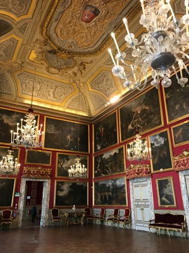 イタリア珍道中 ローマの休日 最後の日!!!おすすめ!Palazzo Doria Pamphilj ドーリア パンフィーリ美術館_f0355367_01282120.jpg