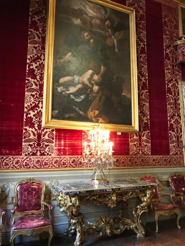 イタリア珍道中 ローマの休日 最後の日!!!おすすめ!Palazzo Doria Pamphilj ドーリア パンフィーリ美術館_f0355367_01282229.jpg