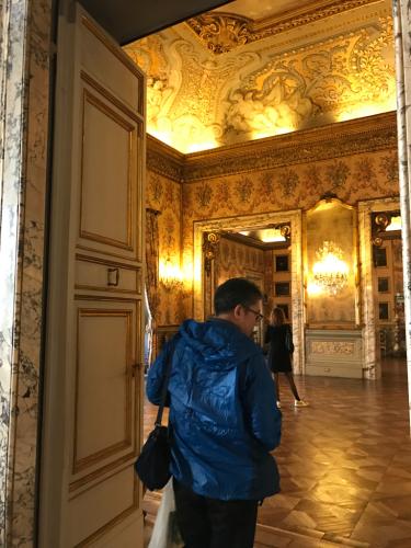 イタリア珍道中 ローマの休日 最後の日!!!おすすめ!Palazzo Doria Pamphilj ドーリア パンフィーリ美術館_f0355367_01282254.jpg