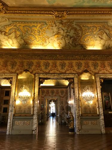 イタリア珍道中 ローマの休日 最後の日!!!おすすめ!Palazzo Doria Pamphilj ドーリア パンフィーリ美術館_f0355367_01282356.jpg