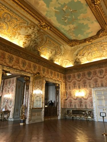イタリア珍道中 ローマの休日 最後の日!!!おすすめ!Palazzo Doria Pamphilj ドーリア パンフィーリ美術館_f0355367_01282490.jpg