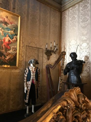 イタリア珍道中 ローマの休日 最後の日!!!おすすめ!Palazzo Doria Pamphilj ドーリア パンフィーリ美術館_f0355367_01312185.jpg
