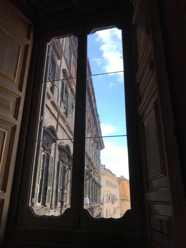 イタリア珍道中 ローマの休日 最後の日!!!おすすめ!Palazzo Doria Pamphilj ドーリア パンフィーリ美術館_f0355367_01312390.jpg