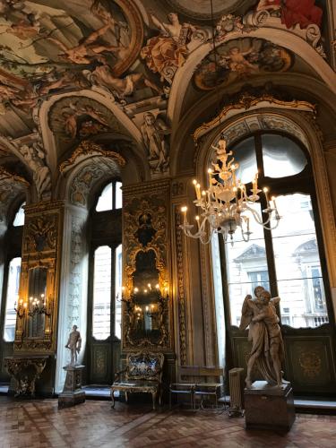 イタリア珍道中 ローマの休日 最後の日!!!おすすめ!Palazzo Doria Pamphilj ドーリア パンフィーリ美術館_f0355367_01312595.jpg