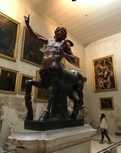 イタリア珍道中 ローマの休日 最後の日!!!おすすめ!Palazzo Doria Pamphilj ドーリア パンフィーリ美術館_f0355367_01370478.jpg