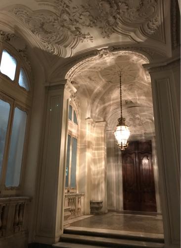 イタリア珍道中 ローマの休日 最後の日!!!おすすめ!Palazzo Doria Pamphilj ドーリア パンフィーリ美術館_f0355367_01370543.jpg