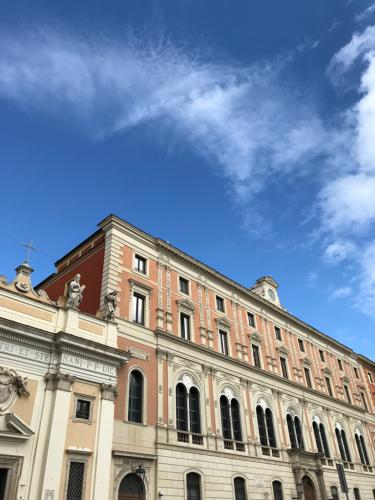 イタリア珍道中 ローマの休日 最後の日!!!おすすめ!Palazzo Doria Pamphilj ドーリア パンフィーリ美術館_f0355367_01370604.jpg