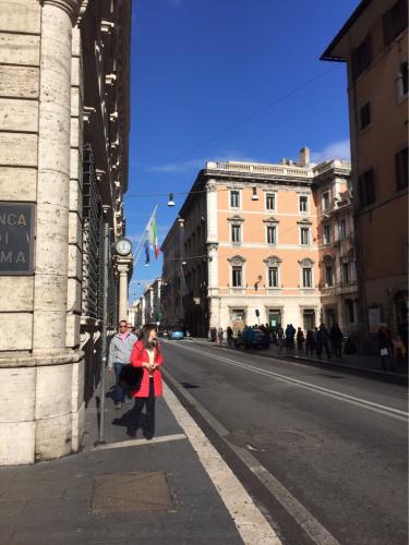 イタリア珍道中 ローマの休日 最後の日!!!おすすめ!Palazzo Doria Pamphilj ドーリア パンフィーリ美術館_f0355367_01370677.jpg
