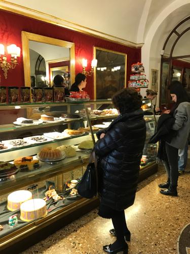 イタリア珍道中 ローマの休日 最後の日!!!おすすめ!Palazzo Doria Pamphilj ドーリア パンフィーリ美術館_f0355367_01423251.jpg