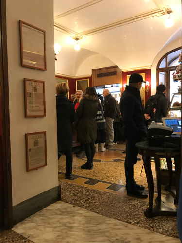 イタリア珍道中 ローマの休日 最後の日!!!おすすめ!Palazzo Doria Pamphilj ドーリア パンフィーリ美術館_f0355367_01423477.jpg