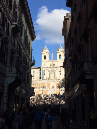 イタリア珍道中 ローマの休日 最後の日!!!おすすめ!Palazzo Doria Pamphilj ドーリア パンフィーリ美術館_f0355367_01423506.jpg