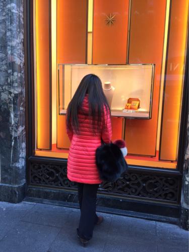 イタリア珍道中 ローマの休日 最後の日!!!おすすめ!Palazzo Doria Pamphilj ドーリア パンフィーリ美術館_f0355367_01514889.jpg