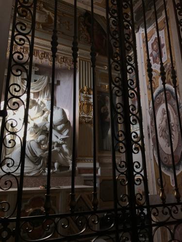 イタリア珍道中 ローマの休日 最後の日!!!おすすめ!Palazzo Doria Pamphilj ドーリア パンフィーリ美術館_f0355367_01515040.jpg