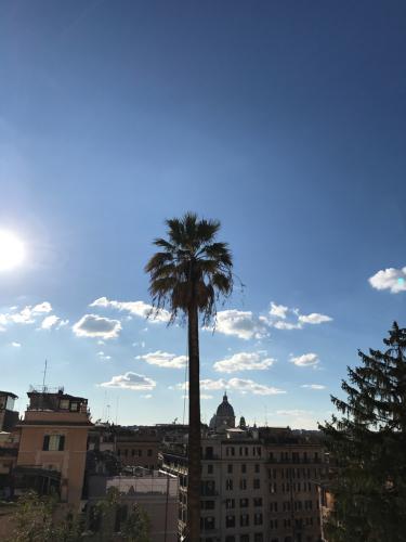 イタリア珍道中 ローマの休日 最後の日!!!おすすめ!Palazzo Doria Pamphilj ドーリア パンフィーリ美術館_f0355367_01515138.jpg
