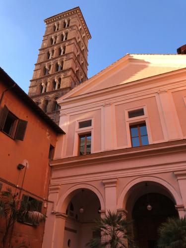 イタリア珍道中 ローマの休日 最後の日!!!おすすめ!Palazzo Doria Pamphilj ドーリア パンフィーリ美術館_f0355367_01515263.jpg